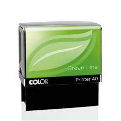 Colop Green Line Printer 40